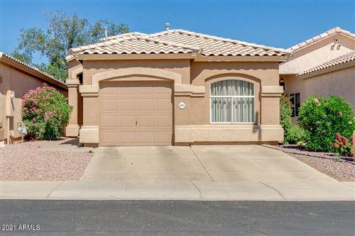 Photo of 19817 N 49TH Avenue, Glendale, AZ 85308 (MLS # 6230617)