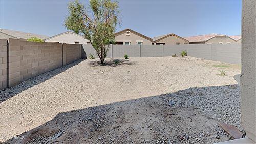 Tiny photo for 42062 W LUNAR Street, Maricopa, AZ 85138 (MLS # 6292617)