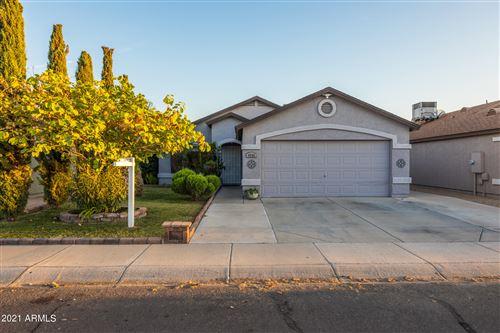 Photo of 8525 W ELM Street, Phoenix, AZ 85037 (MLS # 6296617)