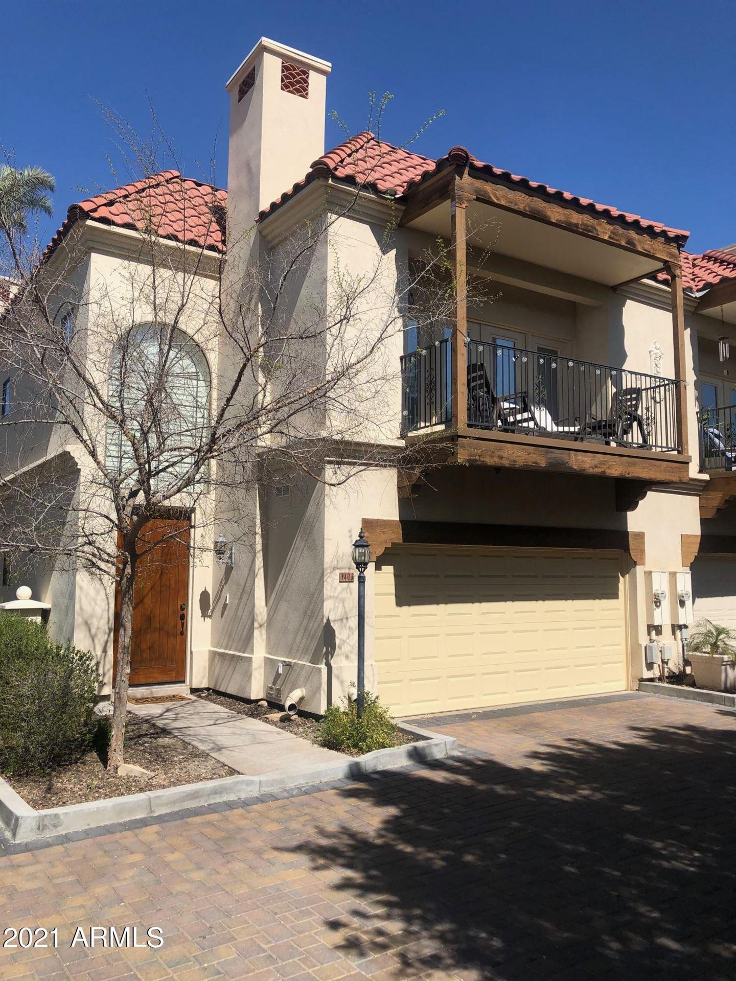 3403 N 28TH Street, Phoenix, AZ 85016 - MLS#: 6202617