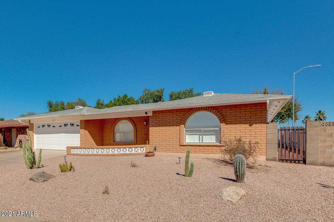 Photo of 8342 E KILAREA Avenue, Mesa, AZ 85209 (MLS # 6203617)