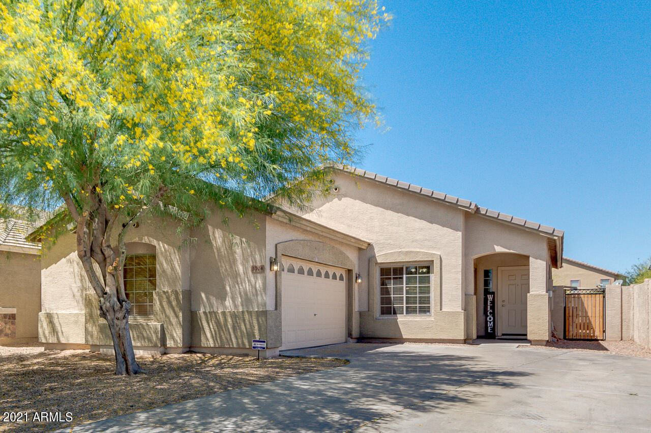 Photo of 3704 S 92ND Lane, Tolleson, AZ 85353 (MLS # 6226617)