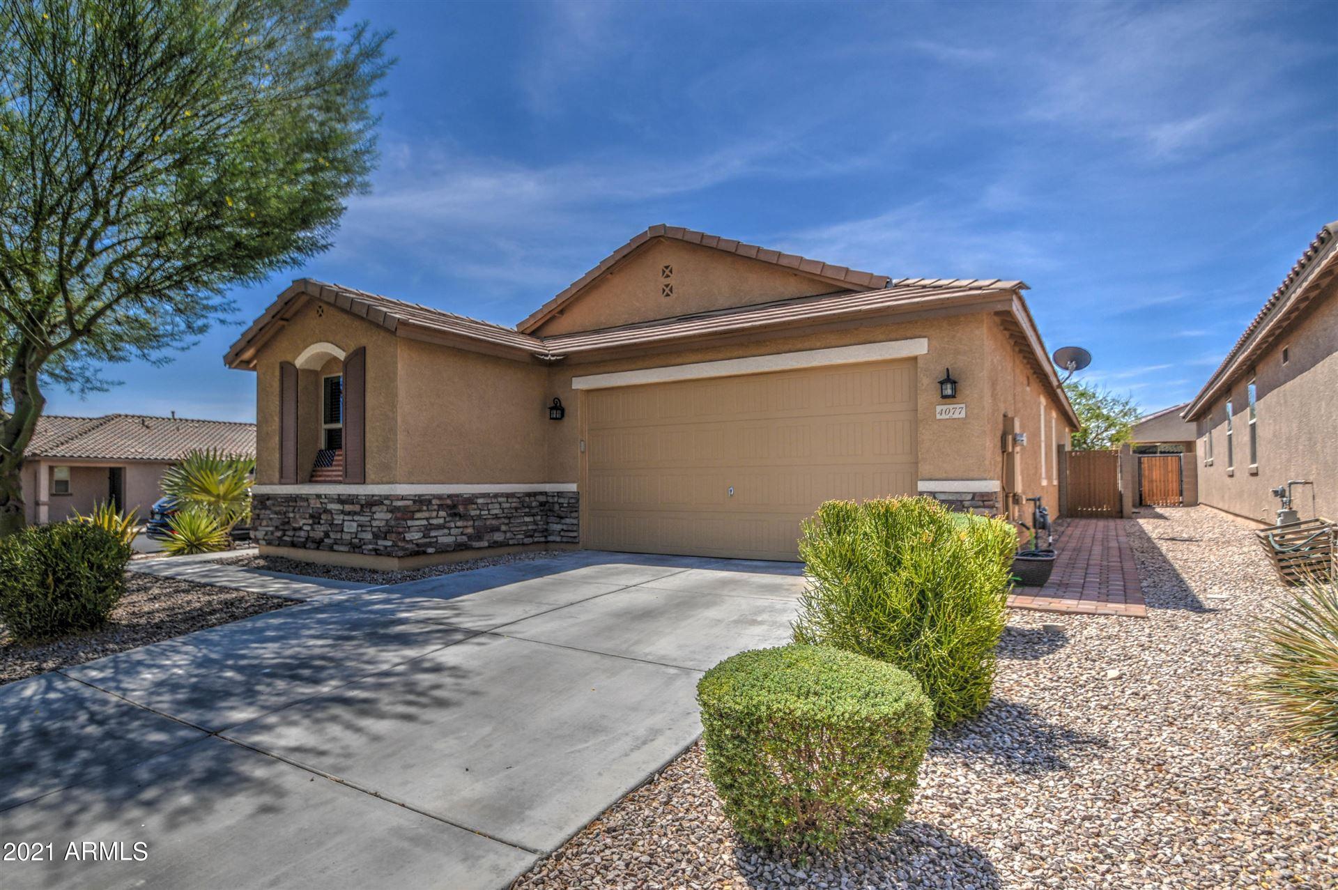 4077 W Kirkland Avenue, Queen Creek, AZ 85142 - MLS#: 6262617