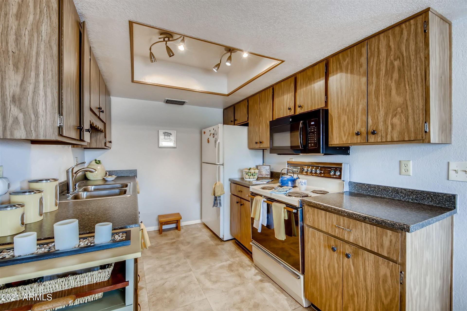Photo of 9614 W CINNABAR Avenue #B, Peoria, AZ 85345 (MLS # 6267617)