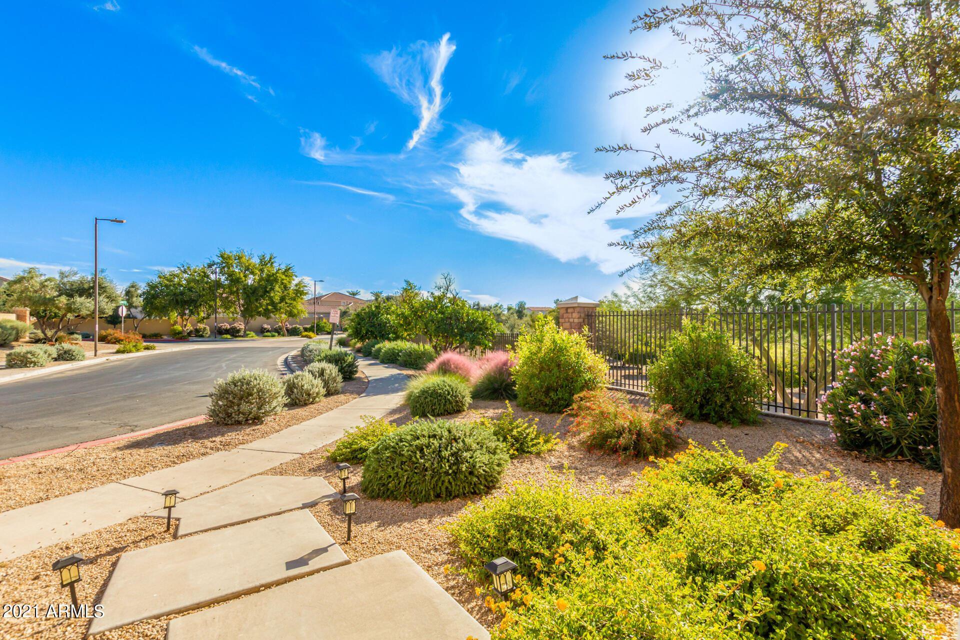 Photo of 3808 E PALMER Street, Gilbert, AZ 85298 (MLS # 6307617)