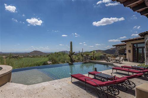 Photo of 42252 N SAGUARO FOREST Drive, Scottsdale, AZ 85262 (MLS # 5755618)