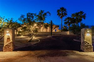 Photo of 13844 E WINDSTONE Trail, Scottsdale, AZ 85262 (MLS # 5923618)