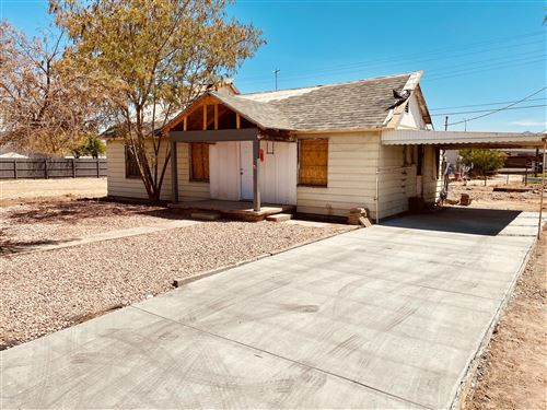 Photo of 11007 W HOPI Street, Avondale, AZ 85323 (MLS # 5989618)