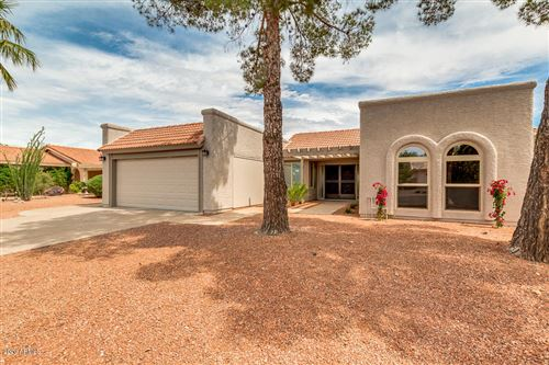 Photo of 26233 S GLENBURN Drive, Sun Lakes, AZ 85248 (MLS # 6054618)