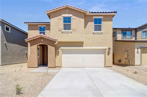 Photo of 10814 W KING Street, Avondale, AZ 85323 (MLS # 6055618)