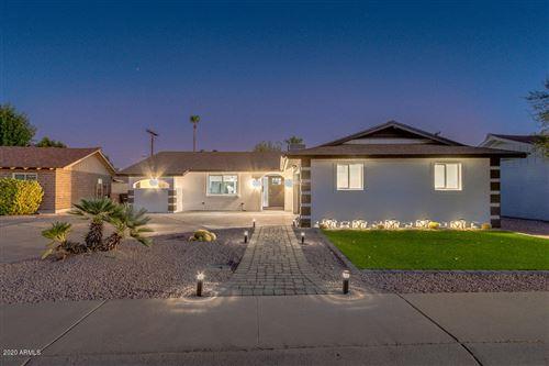 Photo of 8643 E Bonnie Rose Avenue, Scottsdale, AZ 85250 (MLS # 6114618)