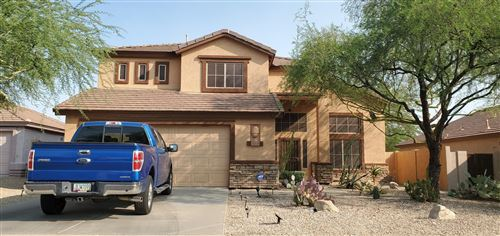 Photo of 33239 N 46TH Way, Cave Creek, AZ 85331 (MLS # 6132618)