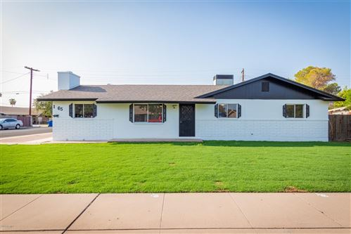 Photo of 1065 E DOLPHIN Avenue, Mesa, AZ 85204 (MLS # 6134618)