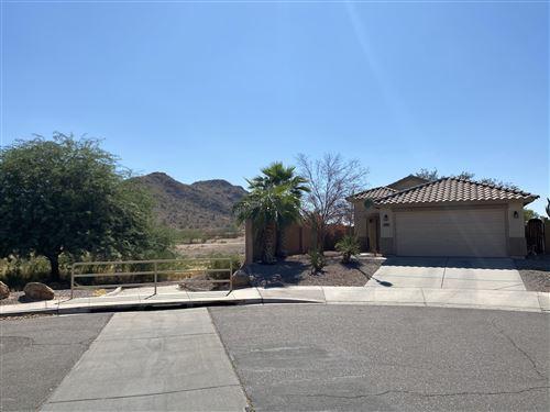 Photo of 1995 W KRISTINA Avenue, Queen Creek, AZ 85142 (MLS # 6146618)
