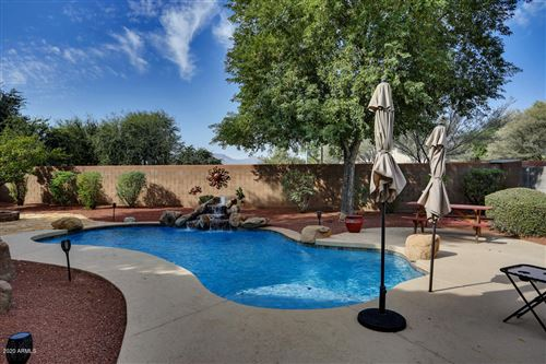 Photo of 13910 N 176TH Lane, Surprise, AZ 85388 (MLS # 6150618)