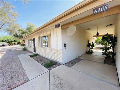 Photo of 6407 E UNIVERSITY Drive, Mesa, AZ 85205 (MLS # 6151618)