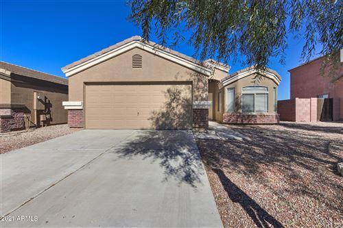 Photo of 272 W SETTLERS Trail, Casa Grande, AZ 85122 (MLS # 6182618)