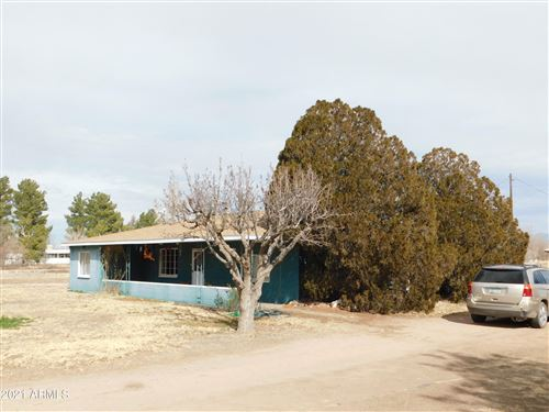 Photo of 10397 N HIGHWAY 191 --, Elfrida, AZ 85610 (MLS # 6188618)