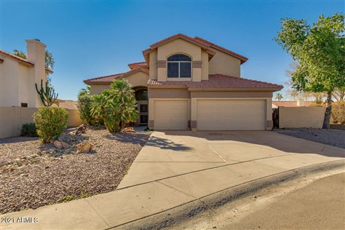 Photo of 3514 N HEATHER Lane, Avondale, AZ 85392 (MLS # 6199618)