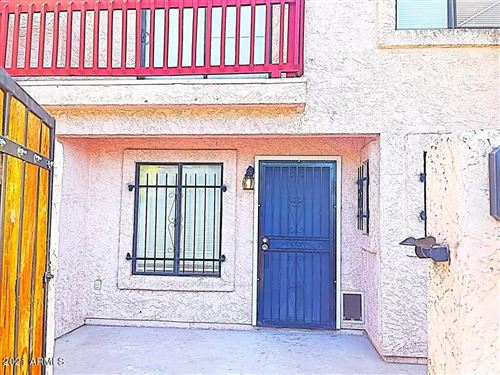 Photo of 3001 E GRANDVIEW Road #2, Phoenix, AZ 85032 (MLS # 6224618)