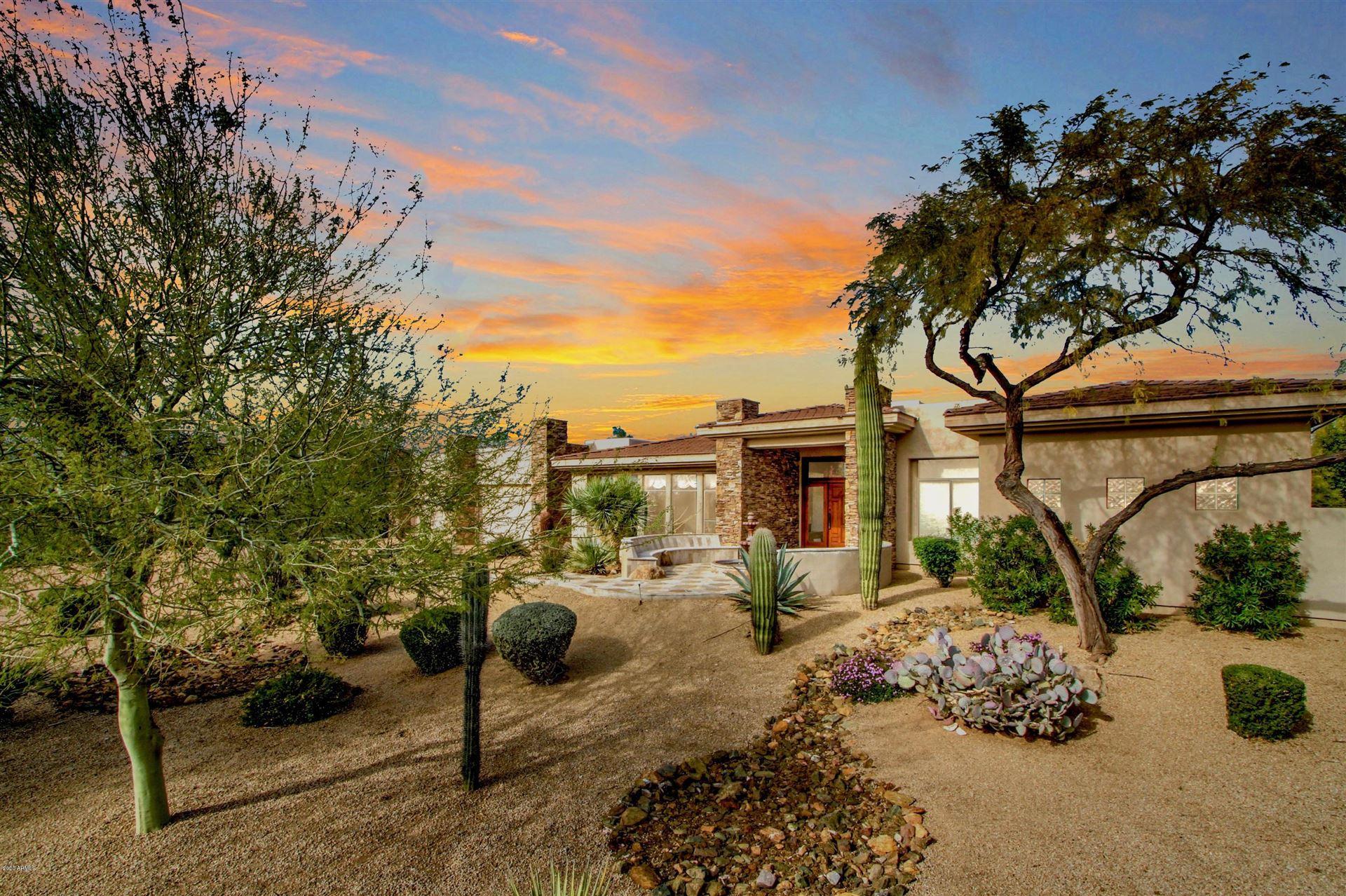9046 E HAVASUPAI Drive, Scottsdale, AZ 85255 - #: 6039618