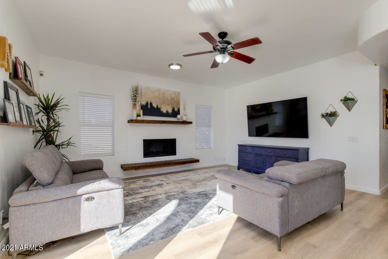 Photo of 3514 N HEATHER Lane, Avondale, AZ 85392 (MLS # 6199618)