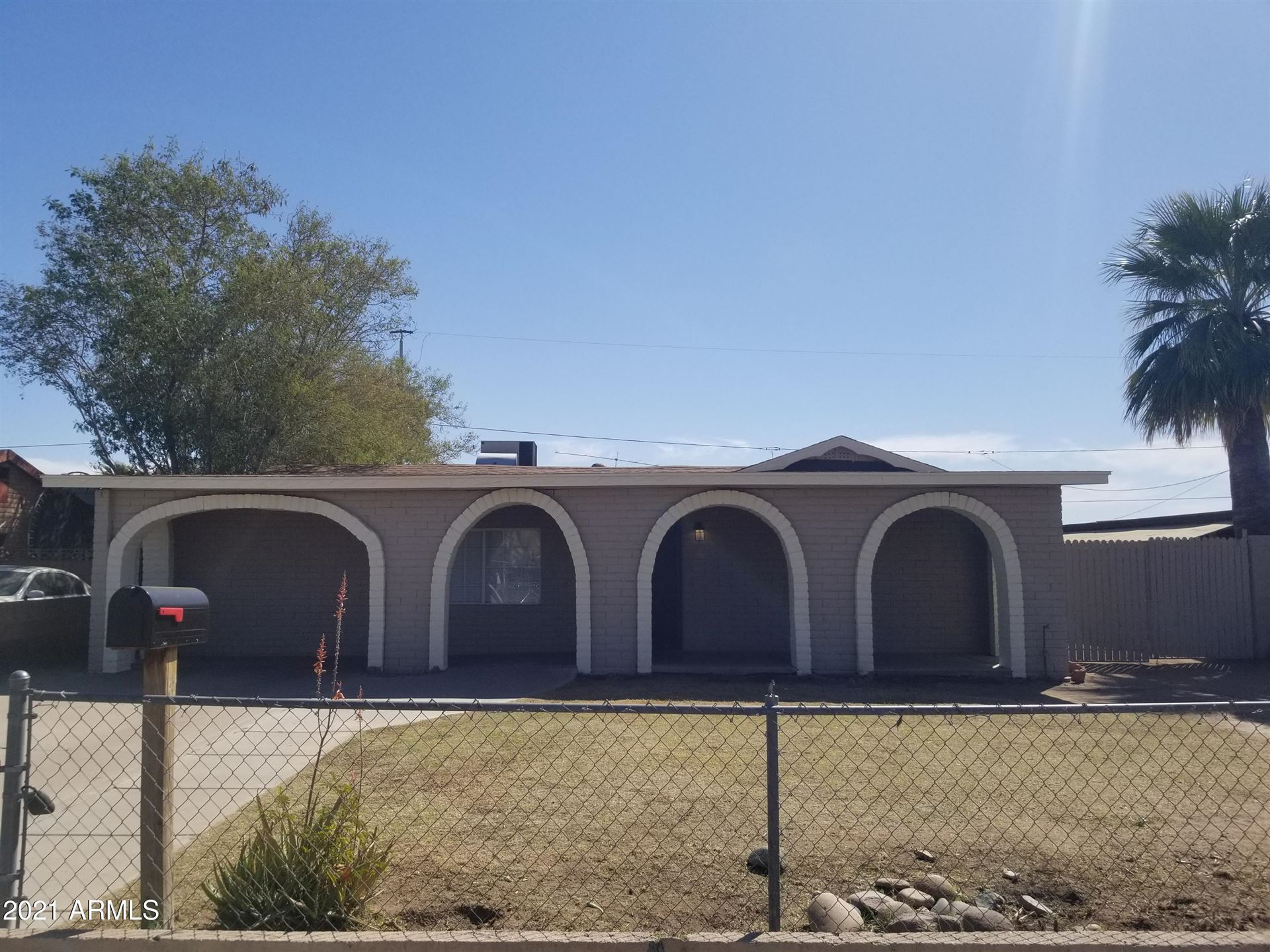 2941 W ADAMS Street, Phoenix, AZ 85009 - MLS#: 6201618