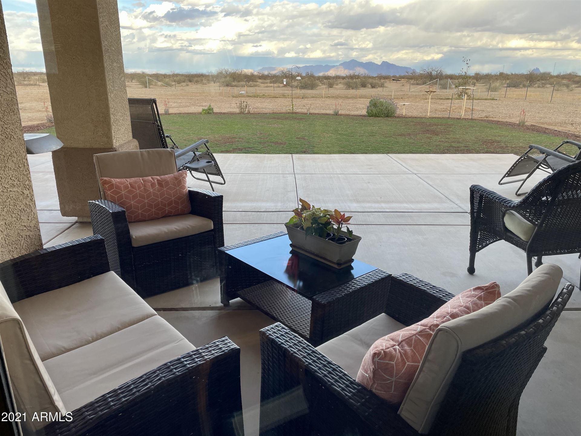 14235 S Palo Verde Trail, Arizona City, AZ 85193 - MLS#: 6208618