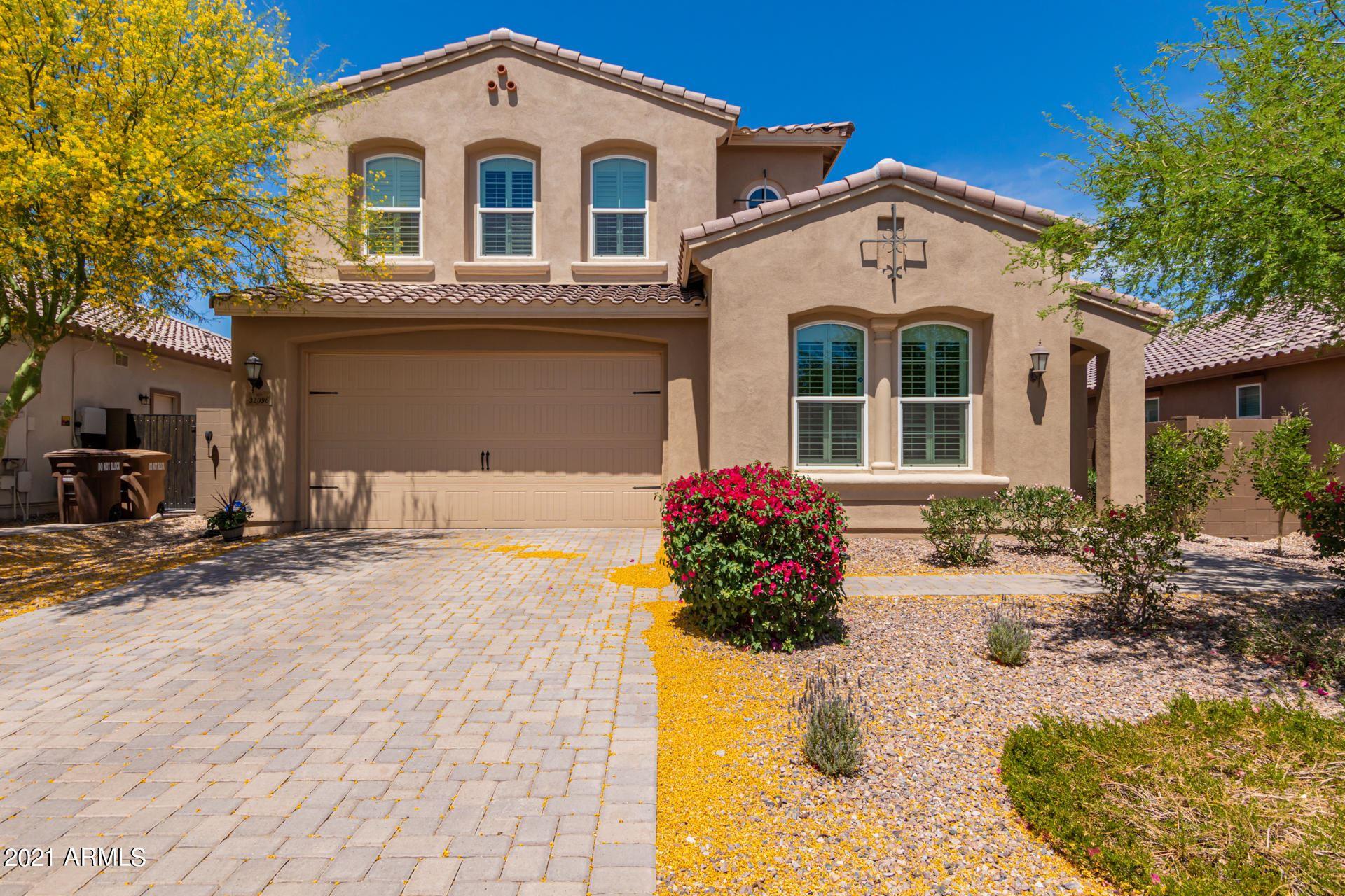 Photo of 32096 N 132ND Drive, Peoria, AZ 85383 (MLS # 6228618)