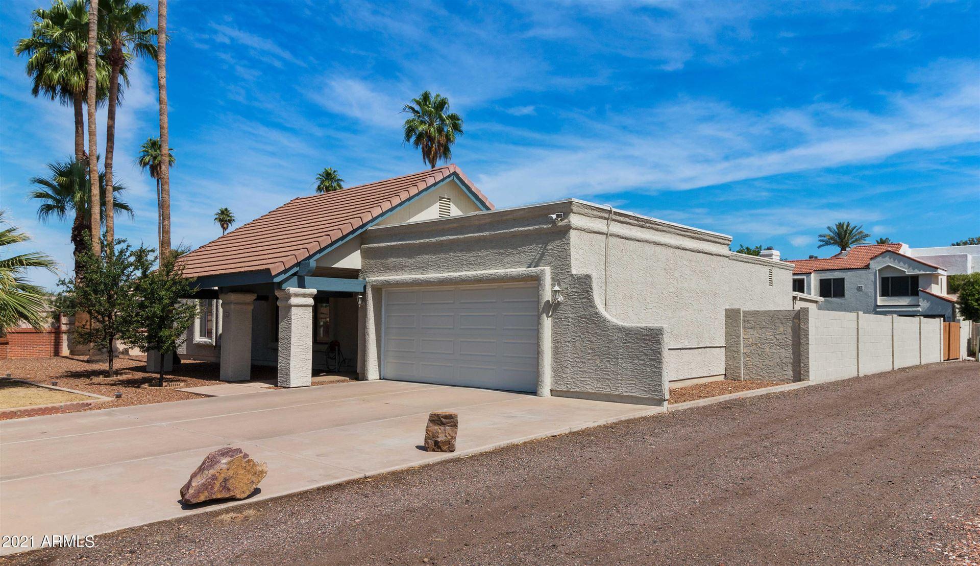 1802 E LA JOLLA Drive, Tempe, AZ 85282 - MLS#: 6251618