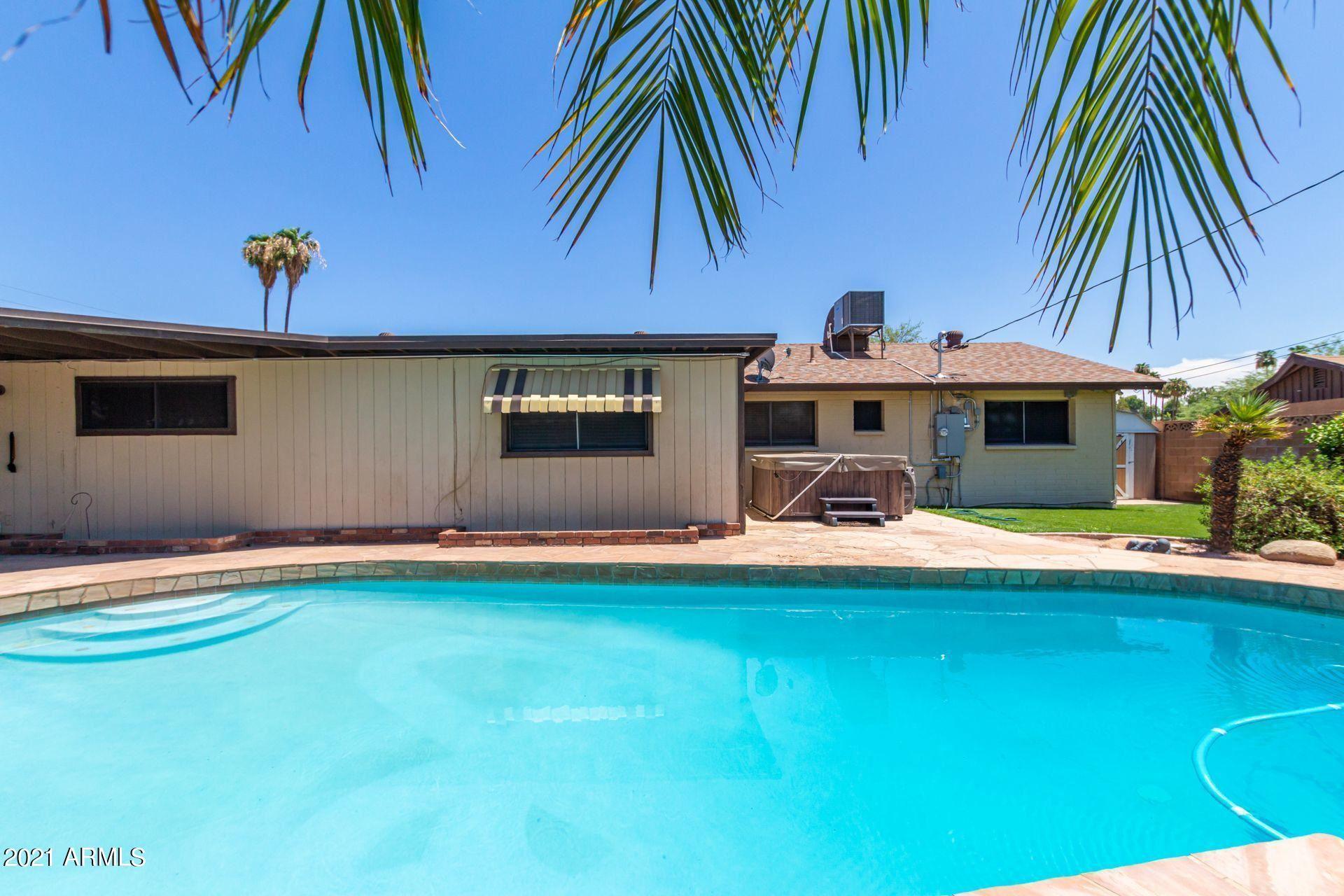 850 W HEATHER Drive, Mesa, AZ 85201 - MLS#: 6271618