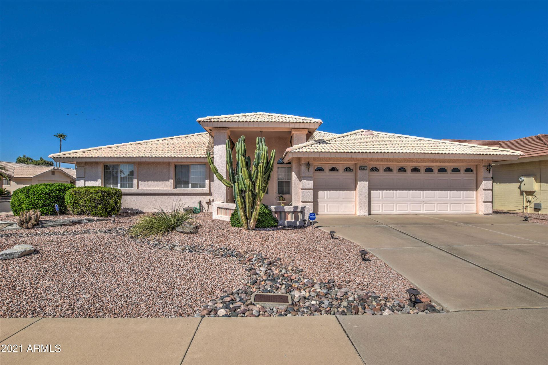 7832 E Monte Avenue, Mesa, AZ 85209 - #: 6298618