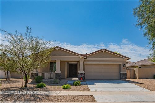 Photo of 4149 W VALLEY VIEW Drive, Laveen, AZ 85339 (MLS # 6058619)