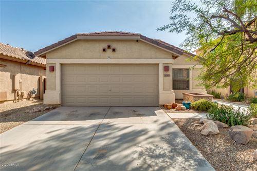 Photo of 44369 W CYPRESS Lane, Maricopa, AZ 85138 (MLS # 6133619)