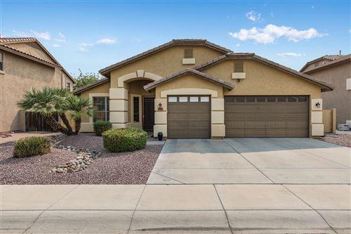 Photo of 5411 S WILSON Drive, Chandler, AZ 85249 (MLS # 6134619)