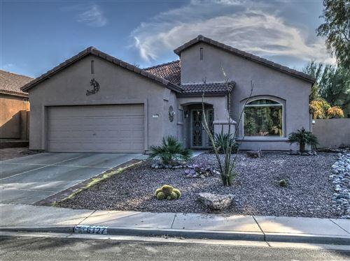 Photo of 6127 E ROLAND Street, Mesa, AZ 85215 (MLS # 6167619)