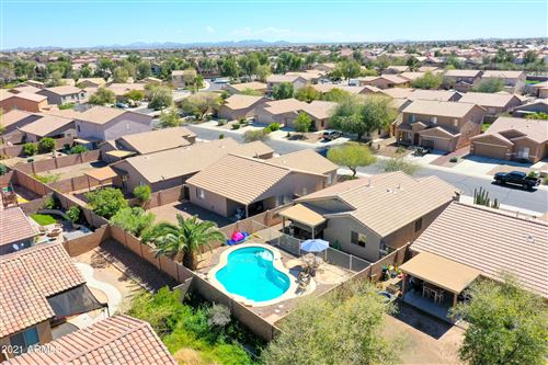Photo of 43598 W COLBY Drive, Maricopa, AZ 85138 (MLS # 6179619)