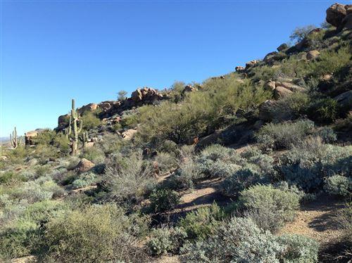 Photo of 27915 N 103RD Place, Scottsdale, AZ 85262 (MLS # 6182619)