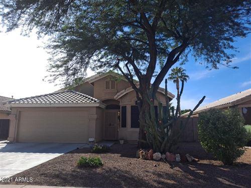 Photo of 21324 N 87TH Drive, Peoria, AZ 85382 (MLS # 6298619)