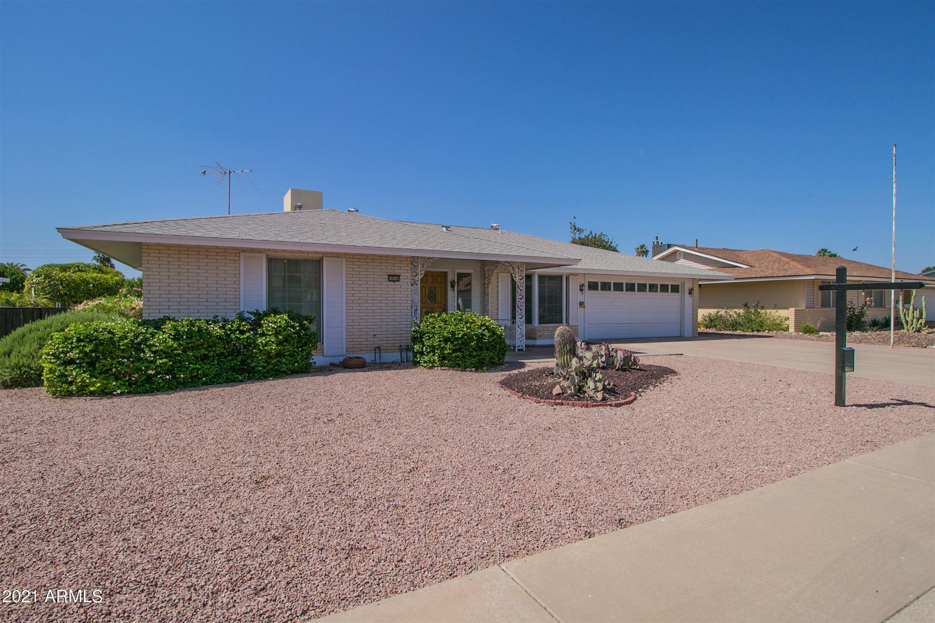 Photo of 10549 W KELSO Drive, Sun City, AZ 85351 (MLS # 6230619)