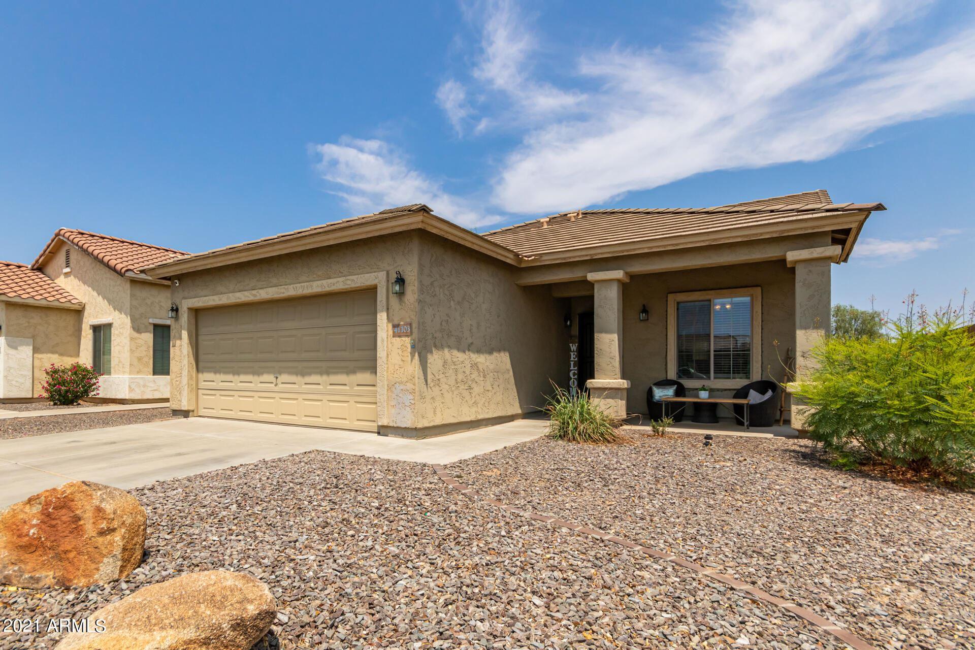 Photo of 41103 N STENSON Drive, San Tan Valley, AZ 85140 (MLS # 6268619)
