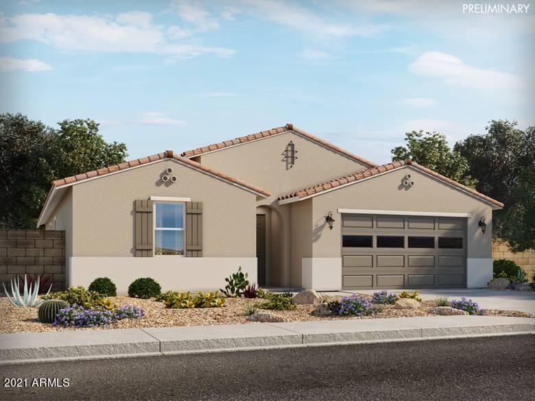Photo for 40558 W WILLIAMS Way, Maricopa, AZ 85138 (MLS # 6285619)