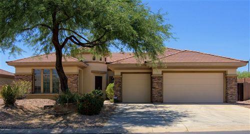 Photo of 40926 N HAWK RIDGE Trail, Phoenix, AZ 85086 (MLS # 6086620)