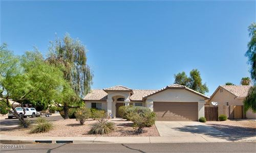 Photo of 7222 E Jasmine Street, Mesa, AZ 85207 (MLS # 6111620)