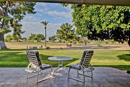 Photo of 18218 N 99TH Drive, Sun City, AZ 85373 (MLS # 6184620)