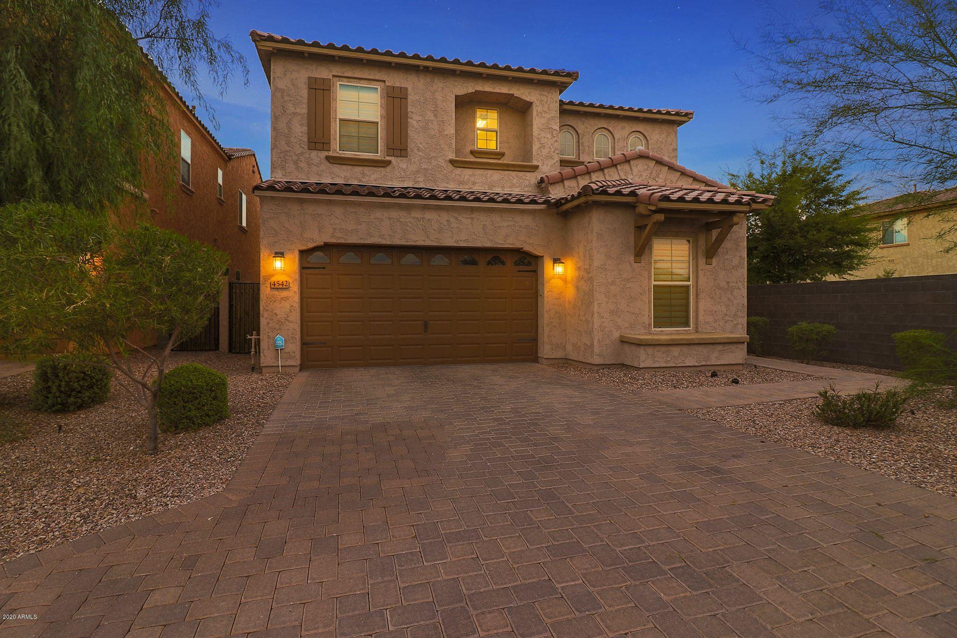 4542 E VISTA BONITA Drive, Phoenix, AZ 85050 - MLS#: 6128620