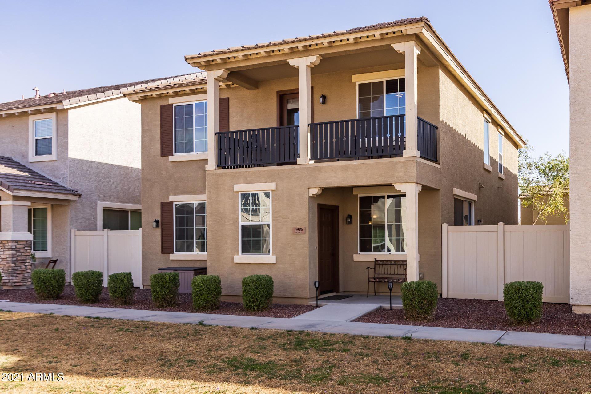 Photo of 3906 E LESLIE Drive, Gilbert, AZ 85296 (MLS # 6202620)