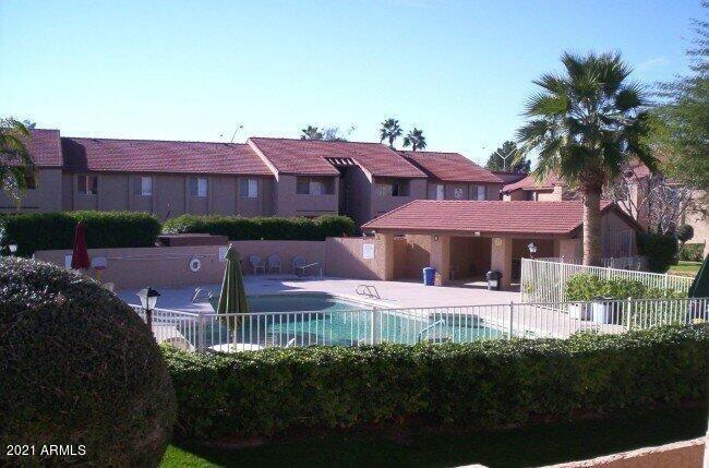 Photo of 1942 S EMERSON -- #148, Mesa, AZ 85210 (MLS # 6255620)