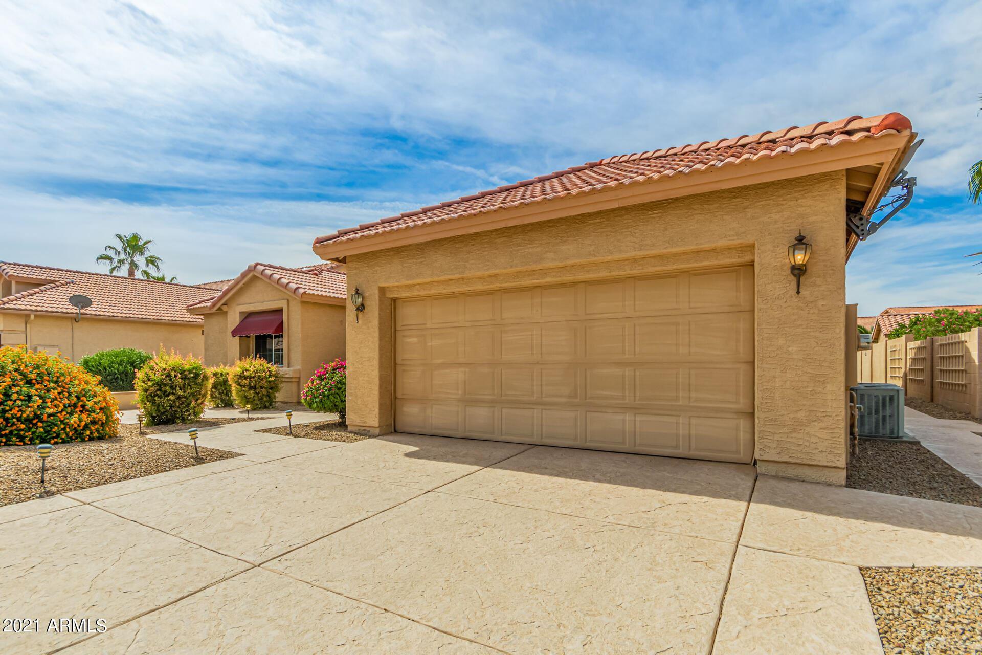 Photo of 23606 S DESERT BURST Court, Sun Lakes, AZ 85248 (MLS # 6304620)