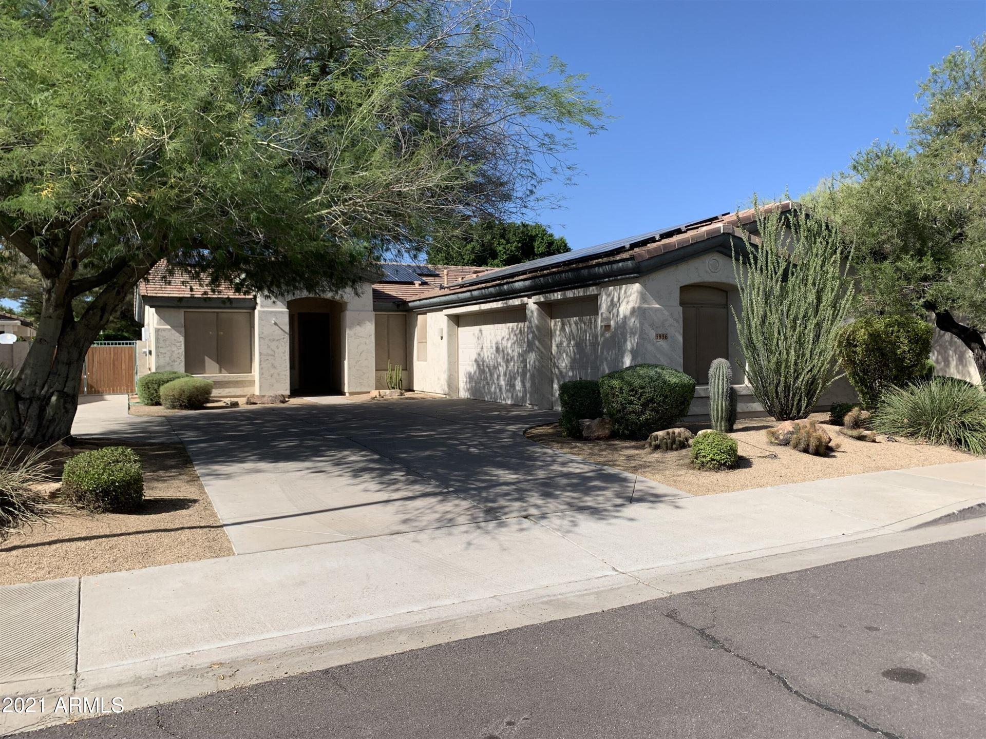 Photo of 3936 N 146TH Drive, Goodyear, AZ 85395 (MLS # 6307620)